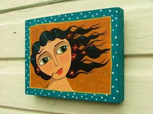 Detail Image for art Breeze