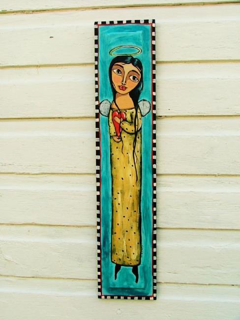 Art: All My Love by Artist Cindy Bontempo (GOSHRIN)