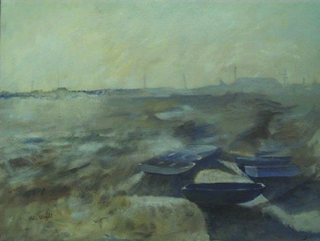 Landscape Garden Leigh On Sea : Boat leigh on sea essex by john wright from landscape seascape