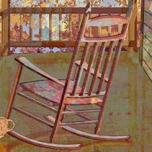 Detail Image for art Back Porch