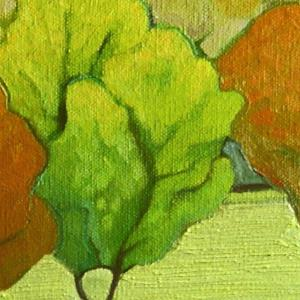 Detail Image for art Autumn Haze