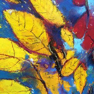 Detail Image for art Il giardino delle rose