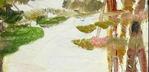 Detail Image for art View of the Lake
