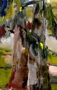 Detail Image for art Under the Tree