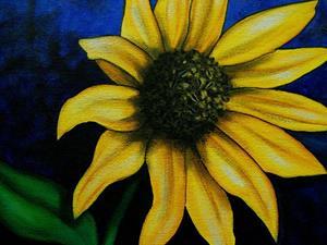 Detail Image for art Sol Flower Soul
