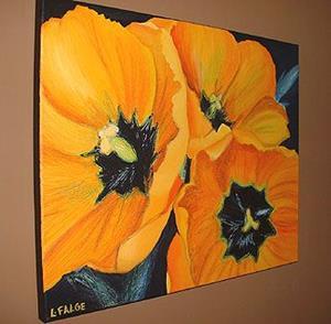 Detail Image for art Orange Crush
