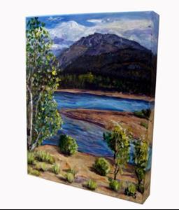 Detail Image for art Colorado