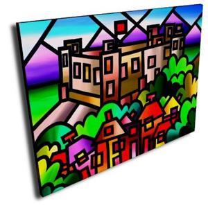 Detail Image for art Harlech Castle