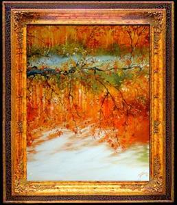 Detail Image for art AUTUMN BRANCH