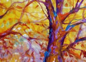 Detail Image for art TREE of LIFE DUO