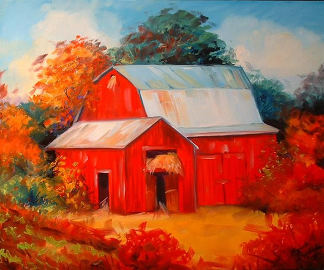 By Marcia Baldwin From Landscapes