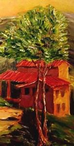 Detail Image for art Colors of Tuscany