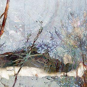 Detail Image for art Winter Remembers, the Spring Lost