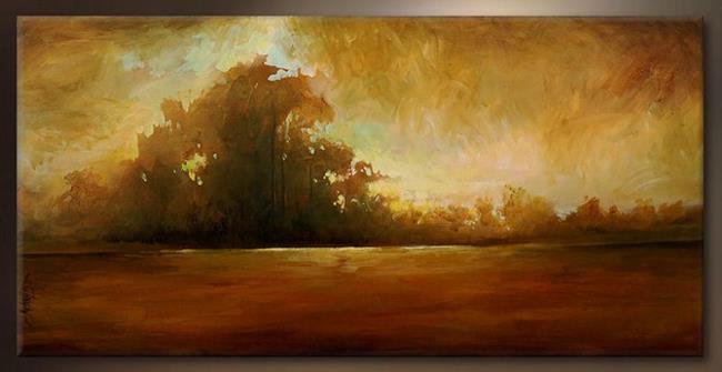 Art: Beyond by Artist Michael A Lang