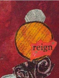Detail Image for art Reign