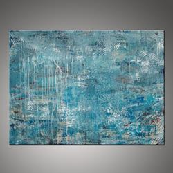 Art: Lithosphere 46 by Artist Hilary Winfield