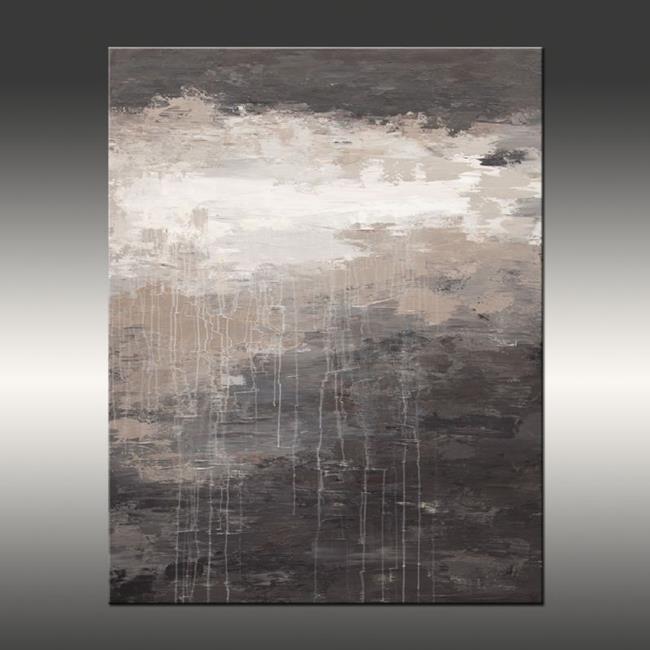 Art: Lithosphere 85 by Artist Hilary Winfield