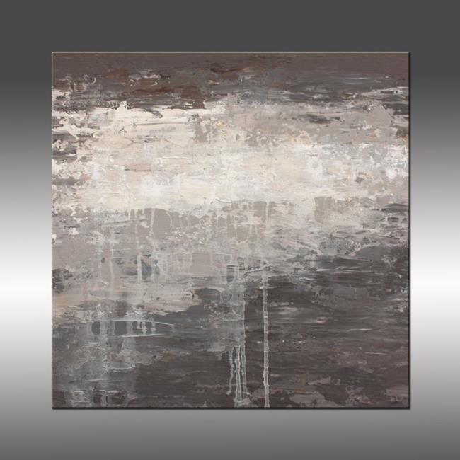 Art: Lithosphere 68 by Artist Hilary Winfield