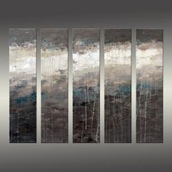 Art: Lithosphere 96 by Artist Hilary Winfield
