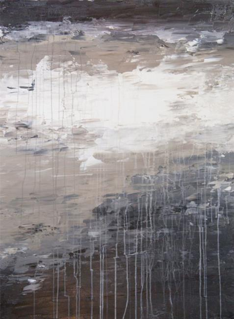 Art: Lithosphere 99 by Artist Hilary Winfield