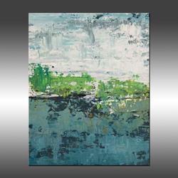 Art: Lithosphere 98 by Artist Hilary Winfield