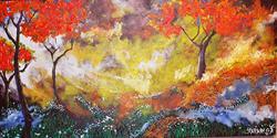 Art: Breaking Dawn by Artist Stefan Duncan