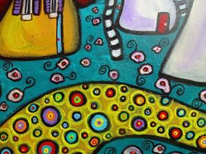 Detail Image for art Spreading Kindness