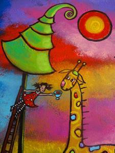 Detail Image for art High Tea