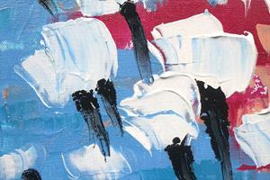 Detail Image for art White Tulips