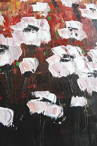 Detail Image for art White Flowers (s)