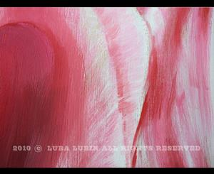 Detail Image for art Pink Tulips (s)