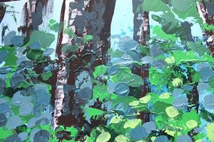 Detail Image for art Spring Forest (s)