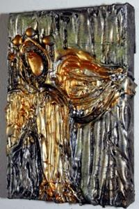 Detail Image for art ANGEL of Forest and Trees