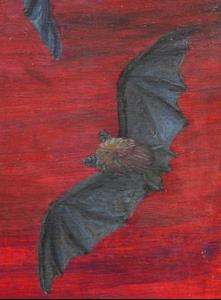 Detail Image for art Vesper Bats