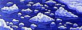 Detail Image for art Ice Bear (SOLD)