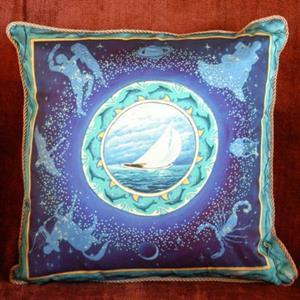 Detail Image for art More Mandala Pillows