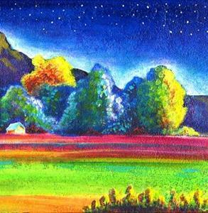 Detail Image for art Along Plum Creek