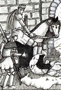 Detail Image for art All The Kings Horses and All The Kings Men