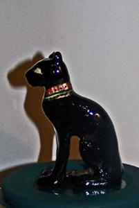 Detail Image for art Egyptian Relic of Bastet