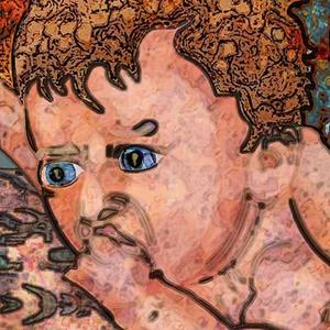 Detail Image for art Mama