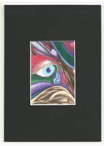 Detail Image for art Malice Monster