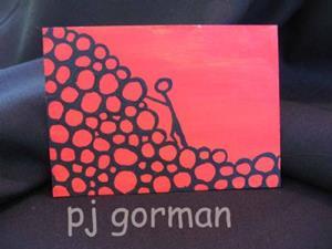 Detail Image for art sisyphus_Oct2008 (sold)