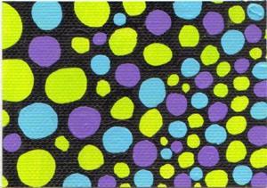 Detail Image for art Set of 5 Meditation cards-(sold)