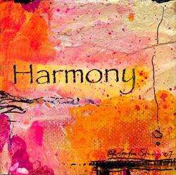 Art: Harmony by Artist Kathy Morton-Stanion