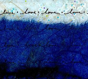 Detail Image for art Serenity