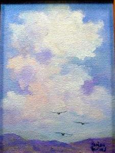 Detail Image for art Clouds