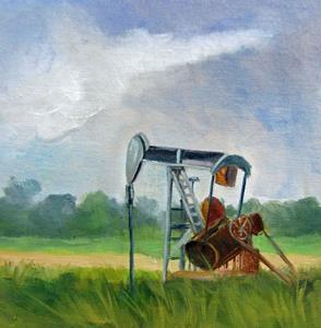 Detail Image for art Pumping Jack