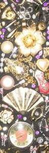 Detail Image for art Costume Jewelry Mirror II (sold)