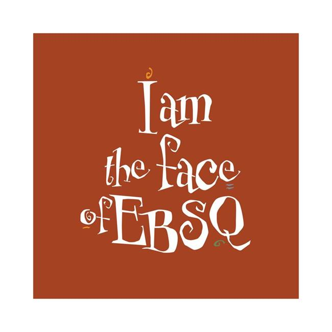 Art: I Am the Face by Artist Muriel Areno