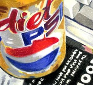 Detail Image for art Pepsi Break